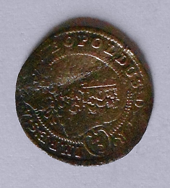 Čechy – Praha 3 Krejcar 1705 Leopold I.