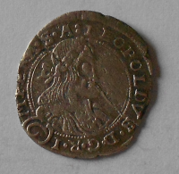 Čechy – Praha 6 Krejcar 1674 Leopold I.