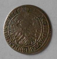 Slezsko – Vratislav 6 Krejcar 1691 Leopold I.