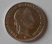 Uhry 20 Krejcar 1846 B Ferdinand V.