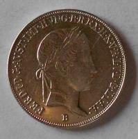 Uhry 20 Krejcar 1846 B Ferdinand V. pěkný