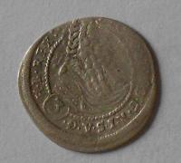 Uhry – Bratislava 3 Krejcar 1698 Leopold I.