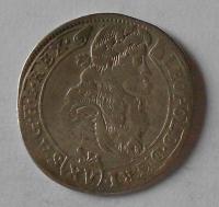 Uhry – Kremnica 15 Krejcar 1686 Leopold I.