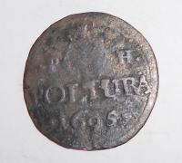 Uhry Poltura 1695 KB Leopold I.