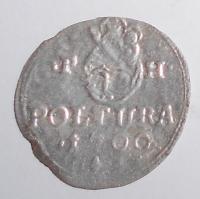 Uhry Poltura 1700 KB Leopold I.