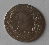 Čechy 20 Krejcar 1805 C František II.
