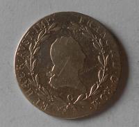 Čechy 20 Krejcar 1806 C František II.