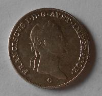 Čechy 20 Krejcar 1833 C František II.