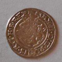 Čechy – České Budějovice 2 Krejcar 1572 Maxmilián II.