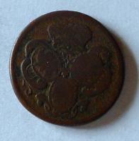 Čechy Grešle 1765 Marie Terezie