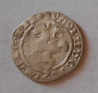 Čechy – Kutná Hora 1582 Rudolf II.