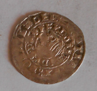 Čechy – Kutná Hora Pražský Groš 1540 Ferdinand I.