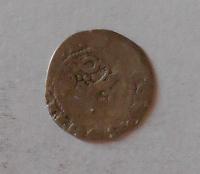 Čechy Parvus 1310-46 Jan Lucemburský