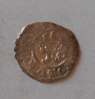 Čechy Parvus 1346-78 Bez letopočtu Karel IV.