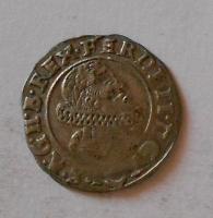 Čechy – Praha 3 Krejcar 1630 Ferdinand II.