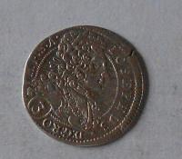 Čechy – Praha 3 Krejcar 1709 Josef I.