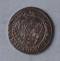 Čechy – Praha 3 Krejcar 1715 Karel VI., stav