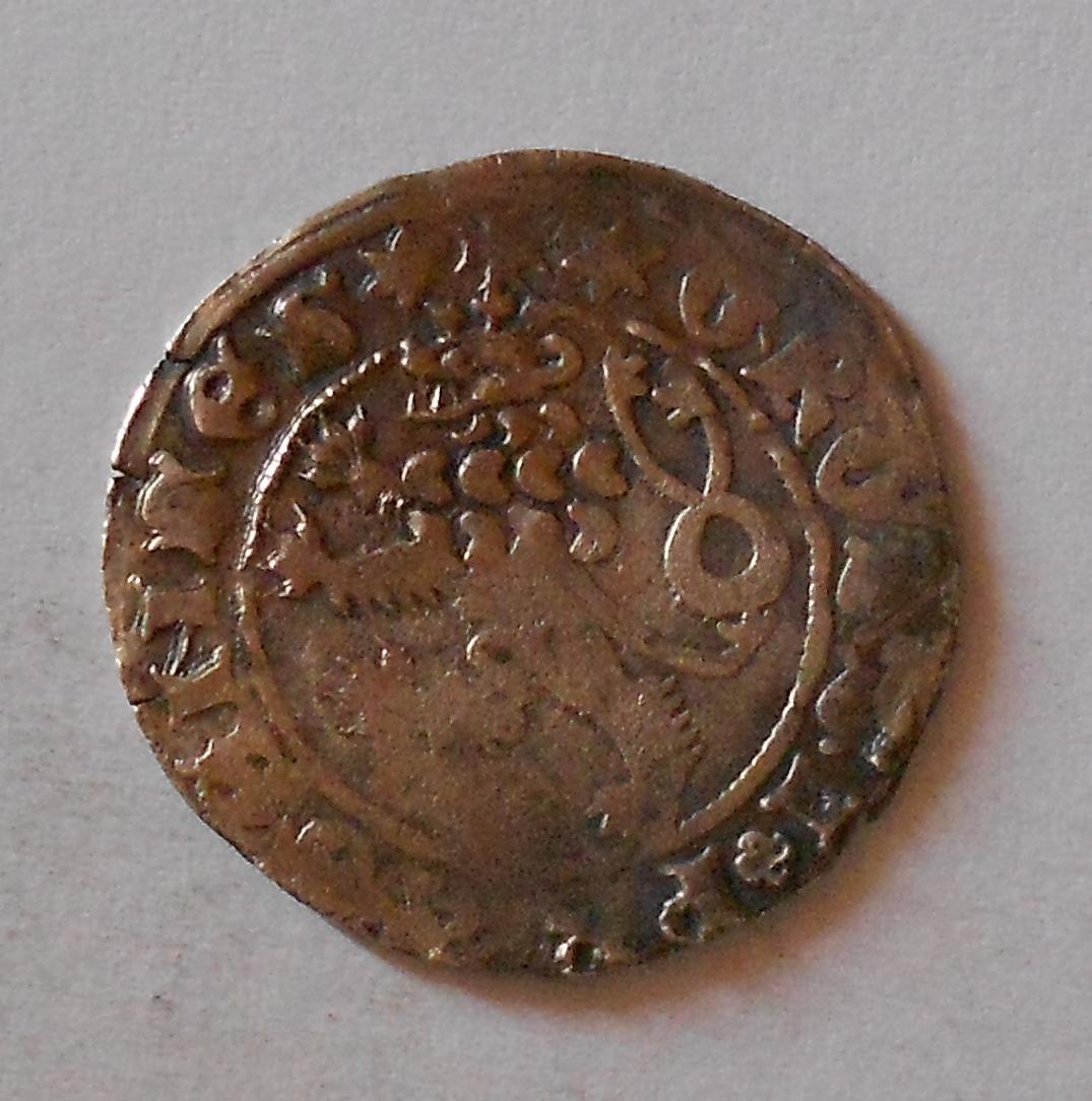 Čechy Pražský Groš 1346-78 Karel IV.