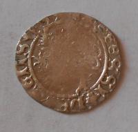 Čechy Pražský Groš 1471-1516 Bez letopočtu Vladislav II. Jagelonský