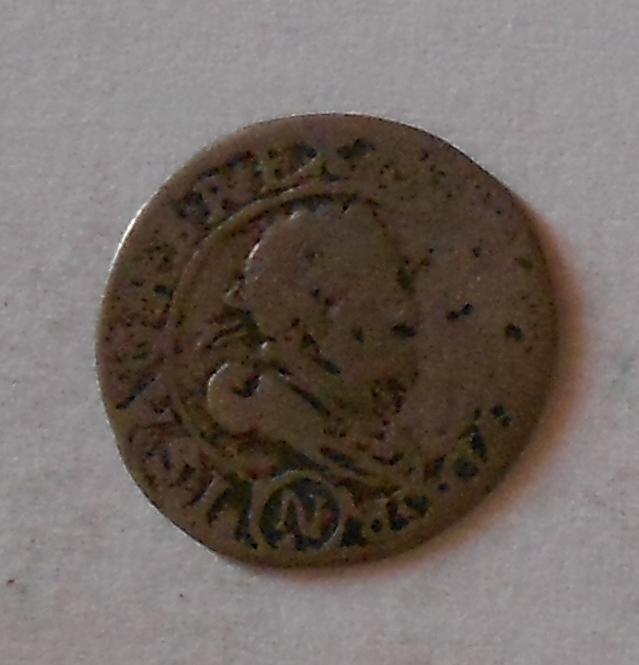 Morava – Mikulov 1 Krejcar 1628 Ferdinand II.