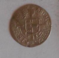 Rakousko 1 Krejcar 1626 Ferdinand II.