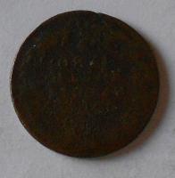Rakousko 2 Liard 1780 Marie Terezie
