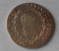 Rakousko 20 Krejcar 1803 G František II.