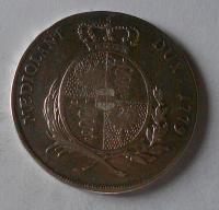 Rakousko Scudo 1779 Marie Terezie