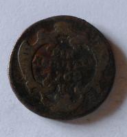 Uhry 1 Krejcar 1762 K Marie Terezie