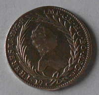 Uhry 20 Krejcar 1763 KB Marie Terezie