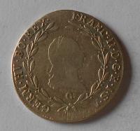 Uhry 20 Krejcar 1803 C František II.