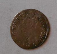 Uhry Poltura 1710 Josef I.