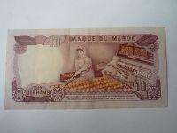 10 Dihanes, 1970, Maroko