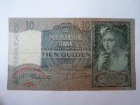 10 Gulden, 1942, Nizozemí