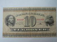 10 Kroner, 1936, Dánsko