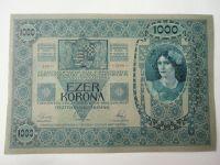 1000 Korun, 1902, S-1211, Rakousko