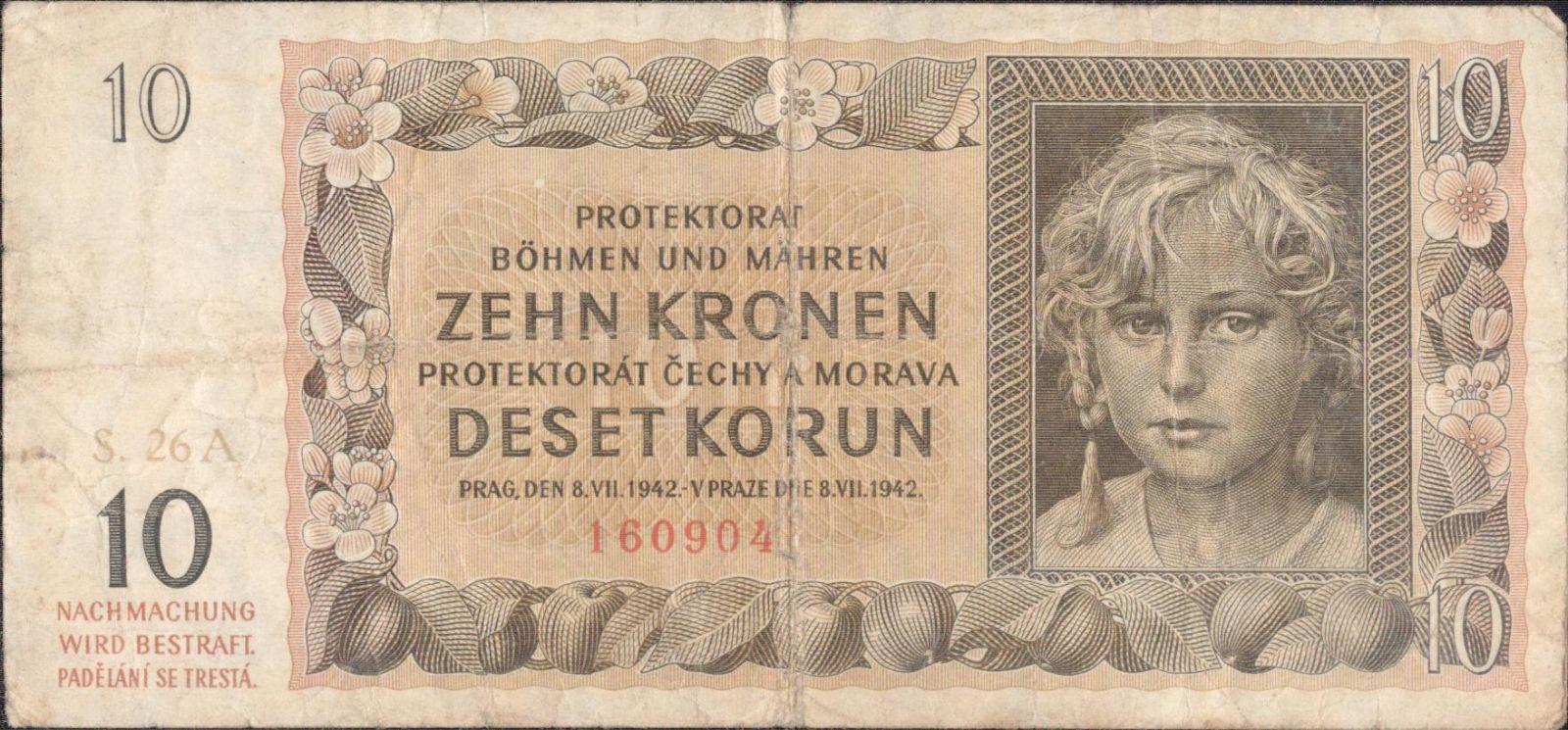 10K/1942/, stav 4, série 26 A