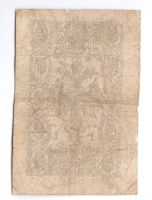1Gulden/1866/, stav 4, série KL 25