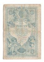 1Gulden/1888/, stav 4, série P 19