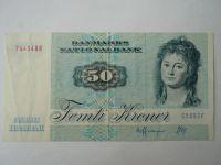 50 Kroner, 1936, Dánsko