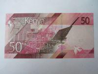 50 Schilling, 2019, Keňa