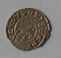 Čechy Bílý Peníz 1516-1526 Ludvík Jagellonský
