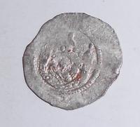 Čechy Denár Sm. 426 Vladislav I. 1109-1125