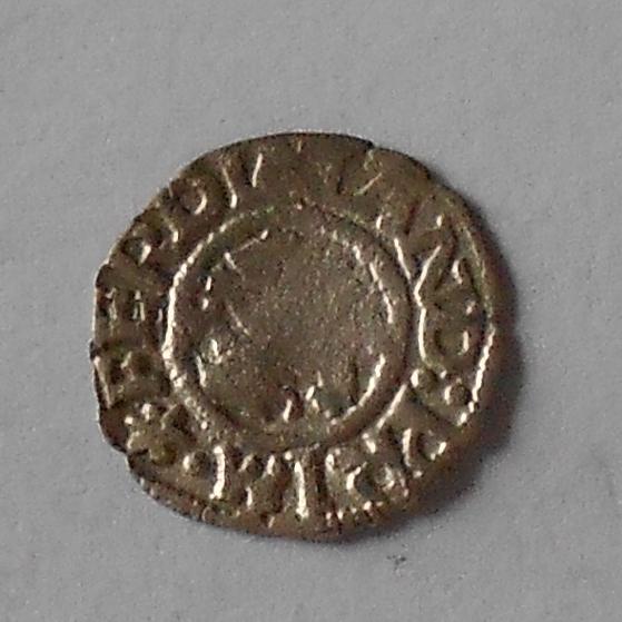 Čechy – Kutná Hora Bílý Peníz 1526-1564 Ferdinand I.