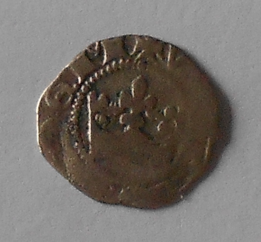 Čechy Parvus 1278-1305 Václav II., pěkný
