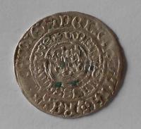 Čechy Pražský Groš 1471-1516 Vladislav Jagellonský II., stav