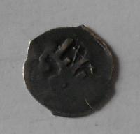 Morava – Brno Peníz s Orlicí 15. století