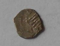 Uhry Obol 1387-1437 Zikmund Lucemburský