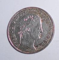 Čechy 5 Krejcar 1840 C Ferdinand V.