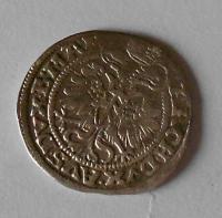 Čechy – České Budějovice Bílý Groš 1564-1576 Maxmilián II.